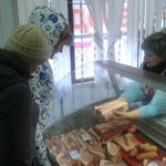 Посетив магазин на Гая 78/2.Вы сможете купить:хлебобул изделия,мясо–свинину от Ульяновских произв.Всегда свежий завоз http://t.co/Gi5DUfnd8P