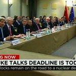 U.S. reports tricky issues as #Iran nuclear deadline looms #IranTalks http://t.co/Sr20J1JvM3 @eliselabottcnn http://t.co/kF7TYCnfaY