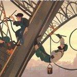 El doodle de Google celebra los 126 años de la Torre Eiffel http://t.co/LThId8Hdp9 http://t.co/jHFPlm4oAW