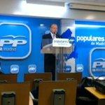 DIRECTO | El PP somete a audiencias públicas a los miembros de la candidatura de Aguirre http://t.co/J0Wl4BZEEU http://t.co/GcmISFzUBX