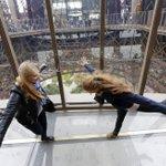 Fotogalería http://t.co/UODDbJ7Hlz La Torre Eiffel se renueva http://t.co/xBkF3yPMSU