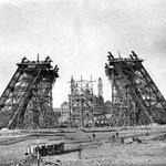 ¿Sabe Google k la Torre Eiffel fue construida para celebrar la Revolución d 1789 y joder a la Iglesia y a la Derecha? http://t.co/DJXlKbbhdL