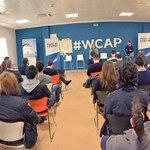 .@ilariapotito racconta del contributo fondamentale della casa dell#innovazione TIM #WCAP nell#ecosistema #startup http://t.co/4aCkfa00YV