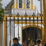 Otro Lunes Santo más #Sevillahoy disfrutó de la @Hdad_Las_Aguas [Ver FOTOS] http://t.co/FJ5s3SnyJm | #SSantaSevABC http://t.co/jFSkHCnU5w