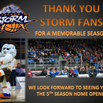 Come to STORM Fan Appreciation Night this evening at the PEI Brewing Company in Charlottetown from 6:30 to 8:30 pm http://t.co/hxL25HgILa