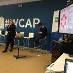 Marinella Biondo di @UniCredit_PR presenta la call #unicreditstartlab a supporto delle #startup #MakeinSouth15 #wcap http://t.co/vtCXa02MjY