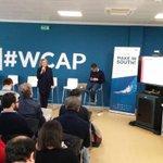 ...#Unicredit a supporto delle #startup con il programma #StartLab..Marinella Biondo ci spiega come #makeinsouth http://t.co/TGwzFQBwvA
