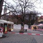Orkan #Niklas: Viktualienmarkt München abgesperrt #koabier http://t.co/1C8DYvTbI6