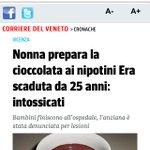 Ah, come le cioccolate della nonna, niente al mondo. http://t.co/3nSPH8cqgk