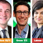 Odds for @TheGreenParty to claim Bristol West fall from 100/1 to 7/2 #election2015 http://t.co/Eg2JNq3Z4Y http://t.co/0HW4x79C28