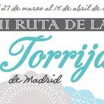 Llega la 2ª edición de la Ruta de la Torrija de #Madrid http://t.co/X7slCFOgJ3. Nosotr@s no nos la perdemos :P http://t.co/qzZuiR5ccg