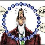 La caja B del PP o cómo un presidente de Gobierno elude responsabilidades... Así lo ve @Pachi_Idigoras en @elmundoes http://t.co/U5fwdE0PjU