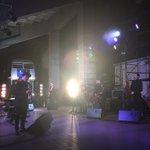 【中継スタート】東京スカパラダイスオーケストラが生ライブ。新バーバリーライセンスブランド「クレストブリッジ」デビューショーをライブ配信中 http://t.co/1pBmzlQT9P #fs15aw http://t.co/eKOJO4RBJR