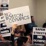 If voters reject Boston's Olympic bid, it would be a disaster for the entire Olympic movement http://t.co/DRNDmdubKM http://t.co/37wOXYjXG7