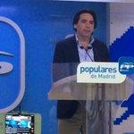 Ahora le toca a @pmanglano, que fue consejero de Economía y Hacienda con @EsperanzAguirre. #CandidatosAExamen http://t.co/hcFh44JfQF