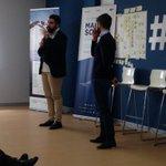 @GScolozzi ci racconta il suo network pugliese con @BSCamp2015 #startup #innovazionedigitale #wcap #makeinsouth15 http://t.co/oP7zUxu5k8