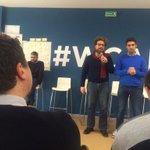 @radiosmu Fabio Bruno racconta la Fabbrica delle Idee di Messina #MakeInSouth15 http://t.co/lM23bopXaq