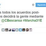 """Hola @ahorapodemos ¿Vuestro voto en la investidura en Andalucía no son """"ACUERDOS POST-ELECTORALES? http://t.co/ofVWW5fSRk"""