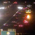 .@fairfaxpolice CLOSED EB Rt 50 to Prosperity to Woodburn to Gallows +Beltway to Gallows #manhunt #vatraffic http://t.co/h6OWhthDmY
