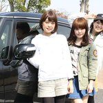 [Power Push] Honda「N-BOX SLASH」特集 音楽を乗せて、どこかに行こう 第4回 Negicco×埼玉 http://t.co/JeJnW96wO6 http://t.co/cIJQaQaBWx