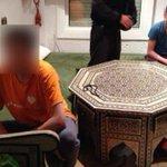 Detenidas 4 personas en Badalona por enviar yihadistas a Siria http://t.co/JReqRLabB5 http://t.co/syzuBTy1Zh