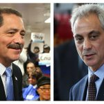 "Poll: Mayor Emanuel has opened up a substantial lead over challenger Jesus ""Chuy"" Garcia http://t.co/PmWAovs0xT http://t.co/7JsD9h36HY"