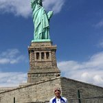 Campeão da Liberdade. / Champion of Liberty. / Campeón de la Libertad. (Foto/Photo: Gustavo Fernandes) #PlanetaAzul http://t.co/oBdCsJncRW