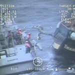 Coast Guard rescues nine men from Canadian tall ship off the coast of Gloucester http://t.co/DLaQ2At4Fs http://t.co/nuWRUIPrnV