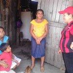 Recorrido casa a casa en el sector la Isla y Ezequiel Zamora de la parroquia Río Acarigua #VenezuelaEsPazMrObama http://t.co/VRboTk7YDy