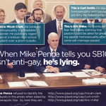 .@GovPenceIN says his intent was never to discriminate. Well, except for this bit. #SB101 http://t.co/XL8zTMYLxB