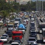 """Oh cidade maravilhosa #SQN RT """"@JornalOGlobo: Rio é a 3ª cidade mais congestionada do mundo. http://t.co/FITjzXTAv6 http://t.co/ND3sV3GHIf"""""""