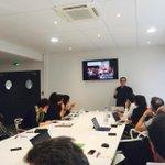 Atelier accélérateur d#innovation, la suite ! @TVT_Innovation @CREA_TVT #Toulon http://t.co/oMK7ApskvI
