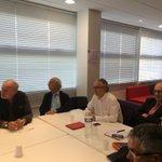 @PatValverde et les chefs dentreprises varois partenaires : Discussion autour de Laccélérateur de @TVT_Innovation http://t.co/jh8MUCb7sj