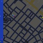 Remember Pacman? Of course you do. Play it on the streets of Manchester with Google Maps! http://t.co/zdQNDatzLL http://t.co/sAmjMT2P6C