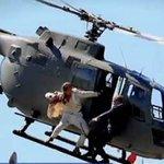 #PorSiNoLoViste Pelea el agente 007 en las alturas del #DF http://t.co/ETjPkNkqLg #Video http://t.co/Tb9mlu8F5f