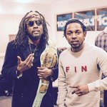 Thank you @Wale & @kendricklamar ...seriously thank you! #TAAN #TPAB http://t.co/OKsAGhbHz8