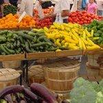 Tis the season: 2015 Farmers Markets are opening soon! http://t.co/E1wyi45RMR #chs This wknd= @charlestonfarms ! http://t.co/HCGHELoTwk