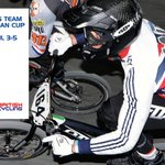 A youthful Great Britain squad is set for the UEC European BMX Cup, find out more: http://t.co/cnl6Fx5VgK http://t.co/fY3t351sC9