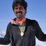 [Lo+Visto] Famoso escalador de India desapareció en la Cordillera de los Andes http://t.co/nRscr5fPkQ http://t.co/k27EEbqwej