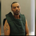 NOW: Manhunt in Virginia for inmate, Wossen Assaye who escaped security at Fairfax Inova Womens Hospital. #KSLAM http://t.co/atZmdFUdh8