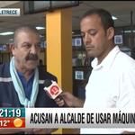 """Alcalde de Copiapó a @alfonsoconcha: """"No… no es mi casa… Estoy segurísimo, si yo sé"""" #Bienvenidos13 http://t.co/CngmFisTEK"""