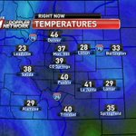 20s, 30s, and 40s this morning in southeast Colorado! May want that jacket for the morning commute! #COwx http://t.co/ioIWlnEsc1