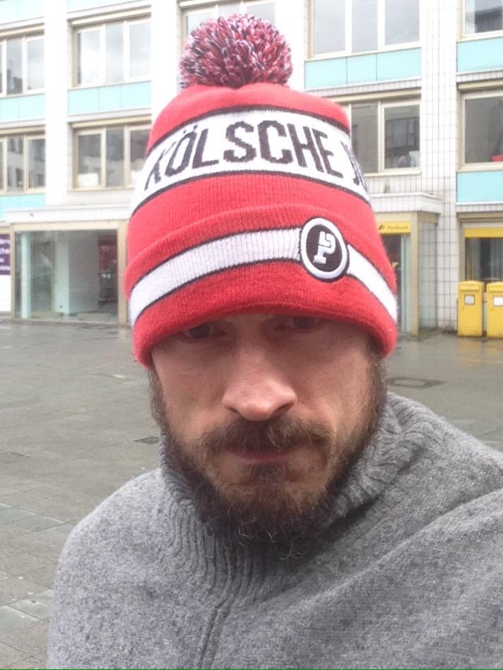 It's seriously cold today @_STRASSENKICKER http://t.co/dBdFJcDXVX