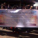 Participantes en manifestación a favor de Huenchumilla fueron inscritos en bono por sequía http://t.co/IhSvV5Us73 http://t.co/6Qt18VWtDM