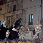 #Sevilla Cristo de la Caridad. Virgen de las Penas. Hermandad de Santa Marta https://t.co/bMiXP2O8SE http://t.co/56k4VVsGEc
