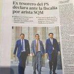 Financiamiento de SQM a Campaña Bachelet a traves de pagos de facturas a tesorero PS, Alerce Talleres Graficos ? http://t.co/14qMukLNID