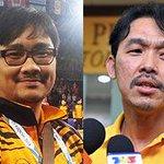 Rashid Sidek, Rosman Razak leave BAM http://t.co/25N8SWoexg http://t.co/xmfLeuv3Dy
