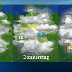 Regen, Graupel, Schnee: Die Kollegen vom Wetter haben keine guten Nachrichten http://t.co/bF19eiV9a0 #Niklas #Sturm http://t.co/REElOk4Rlh