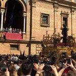 #EnVídeo: Santa Genoveva recibe la visita del Rey Felipe VI (@hdadstagenoveva) http://t.co/5rVfVdk6Pt |#SSantaSevABC http://t.co/g6Ho0vqGyU