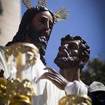 Galería de fotos: Lunes Santo - Hdad Beso de Judas #TDSCOFRADE #LaPasion2015 http://t.co/awRg0T6rUx http://t.co/cdTNrMYPnb